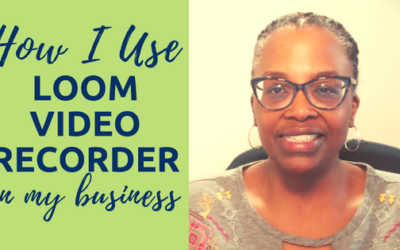I ❤ UseLoom Video Recorder, Here's Why