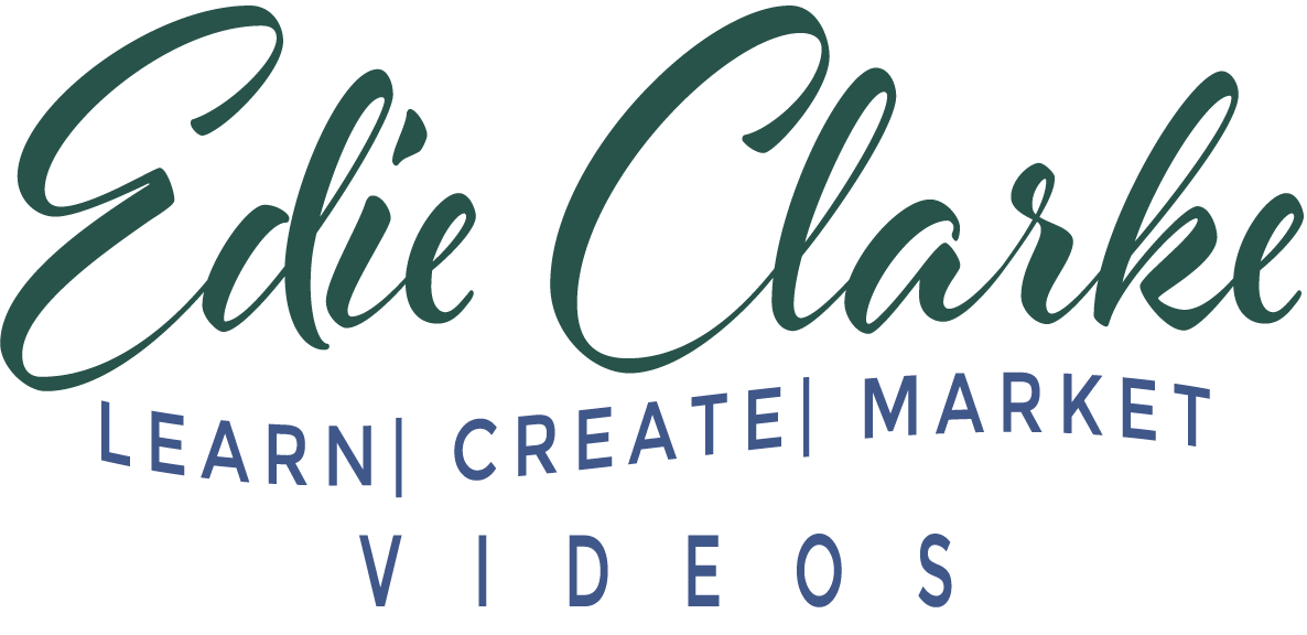 Edie Clarke | Remote Video Creator