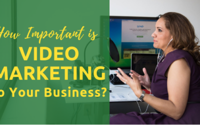 How Important is Video Marketing to Your Business?