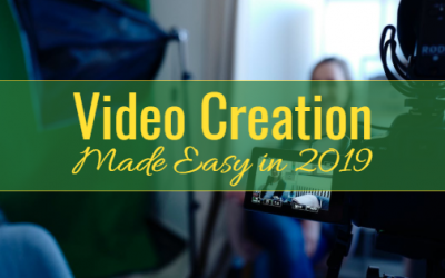 How to Create Videos Easily in 2019