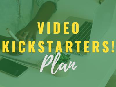 video-kickstarters